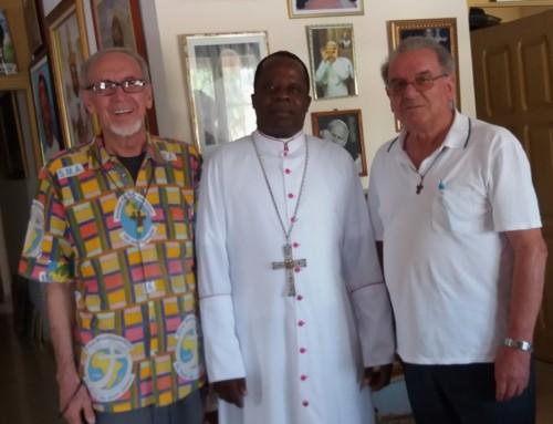 Don Alfredo: Costa d'Avorio, 30 anni dopo