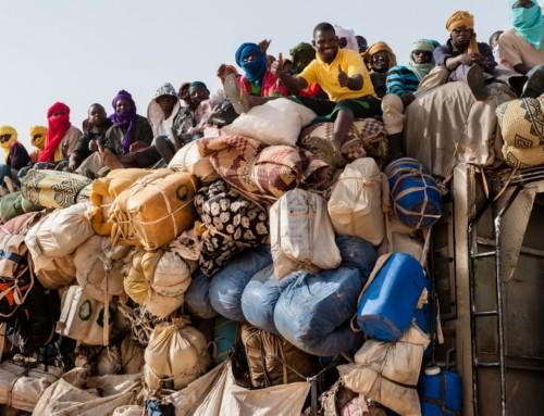 L'obbedienza, nel Sahel, non è più una virtù