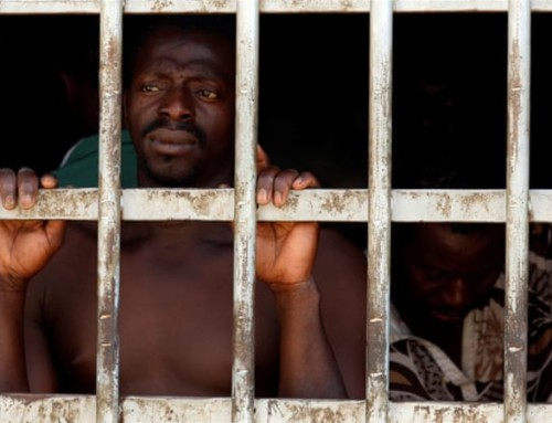Le prigioni del Sahel