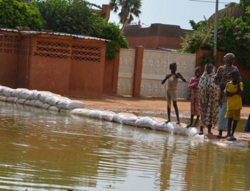 Sotto la pioggia. Inondazioni e presidenti nel Sahel