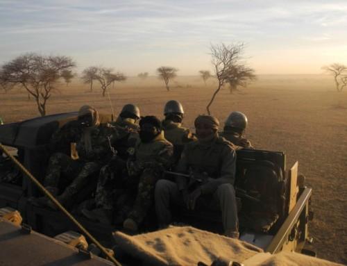 Pratiche per una guerra senza fine nel Sahel