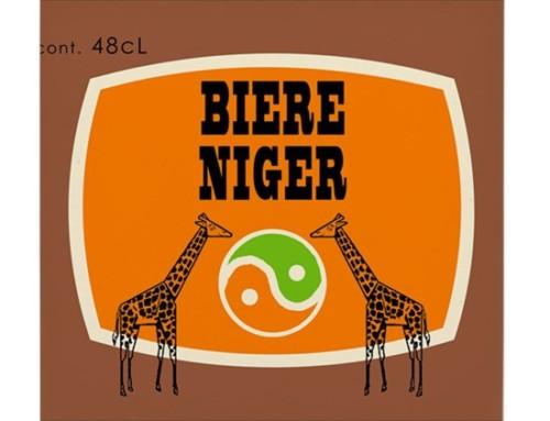 Birra, champagne, tè e bissap. Le giraffe del Niger