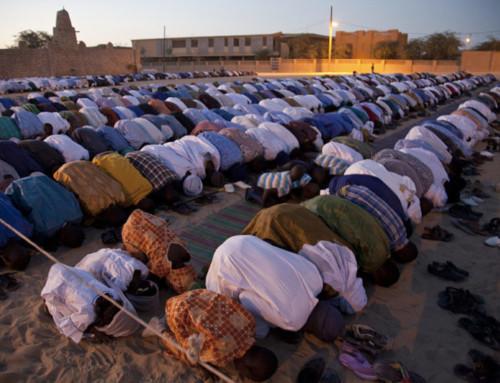 La banalità del male nel Sahel per il Ramadan