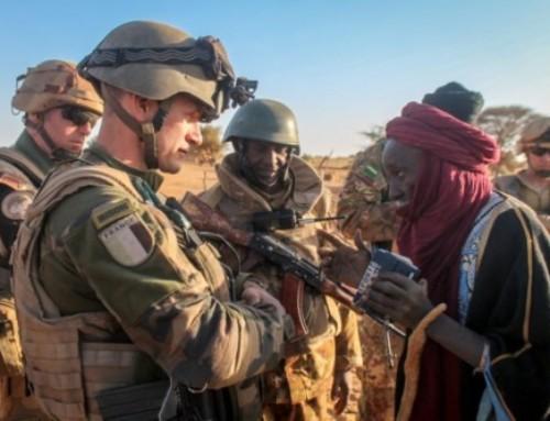 Recidive neocoloniali nel Sahel