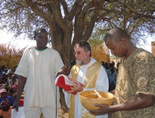 Bomoanga, Niger: ancora un Natale di paura