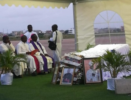 Il ricordo indelebile che ci lascia Mons. Paul Vieira