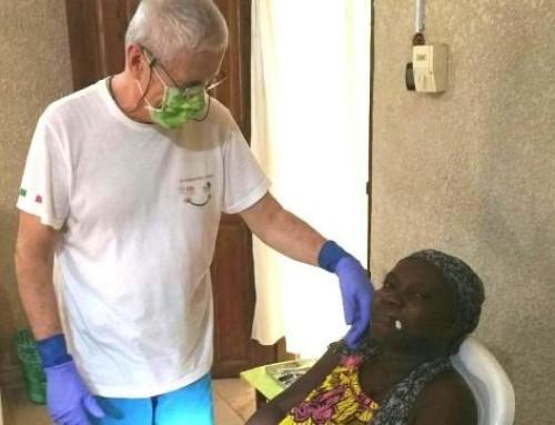 Un sorriso per l'Africa: notizie dai volontari Francesco e Gabry dal Benin