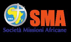 Società Missioni Africane Logo