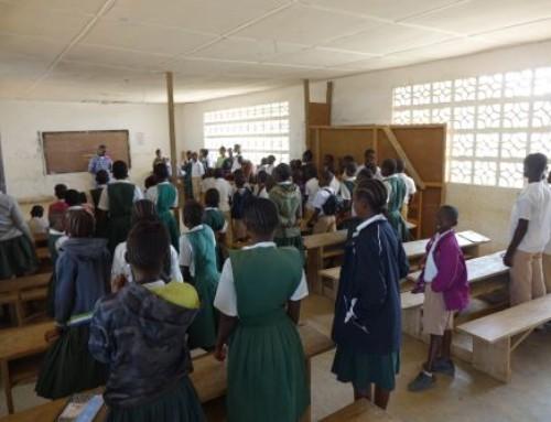 Foya: anno nuovo, scuola rinnovata