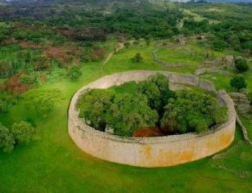 """Alla scoperta del sito archeologico il """"Grande Zimbabwe"""""""
