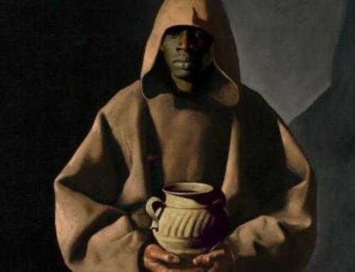 Un frate africano patrono di Palermo