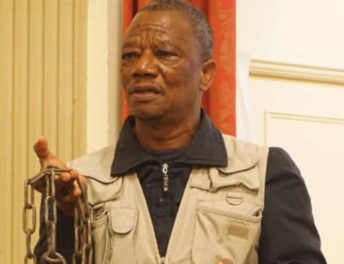 Grégoire Ahongbon presto in Italia