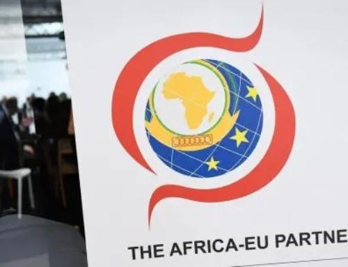 Africa, il nostro continente gemello