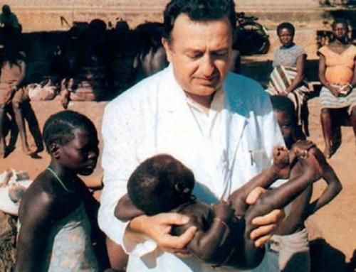 P. Giuseppe Ambrosoli, un missionario beato per l'Uganda