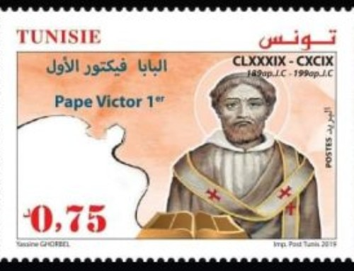 La Tunisia omaggia i tre papi berberi
