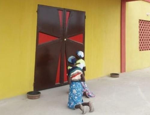 """P. Angelo: """"I poveri di Angola, connessi a Dio per mezzo della radio"""""""
