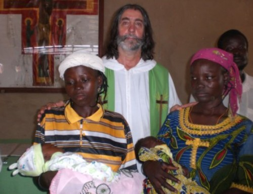 Con gli occhi del Sahel. Prove di schiavitù globale