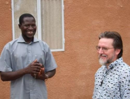P. Pier Luigi nel ricordo di un catechista del Niger