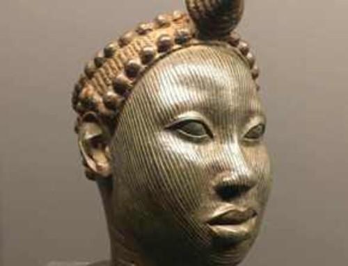 L'arte aulica di Benin City
