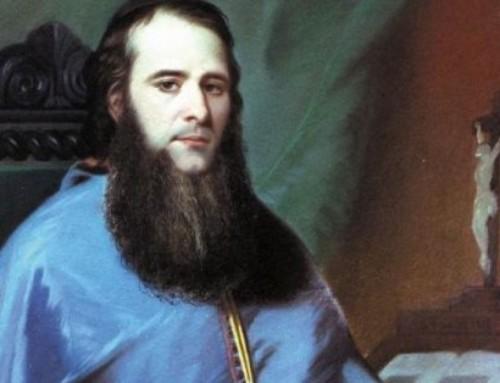 25 giugno: anniversario della morte di Mons. de Brésillac