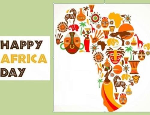 25 maggio: il giorno dell'Africa