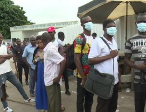 Costa d'Avorio: gente stremata più dalla fame, che dal virus