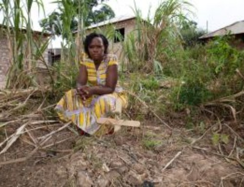 Piombo in baraccopoli: Phyllis Omido ha vinto la sua battaglia