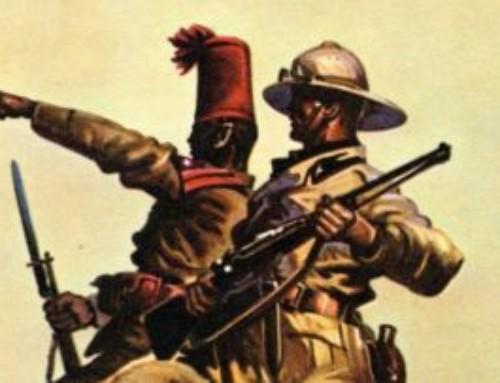 Come finì il colonialismo italiano?