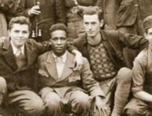 I partigiani neri, morti per la libertà della nostra Italia