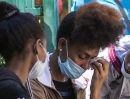 Le colf etiopi in Libano: per il covid licenziate, e impedite di tornare in patria