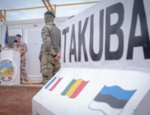 Missione Takuba nel Sahel: militari italiani pronti a intervenire