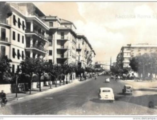 Lo stradario coloniale delle nostre città