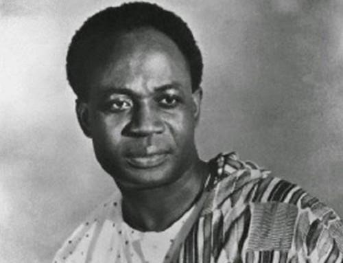Kwame Nkrumah e il sogno di un'Africa davvero unita