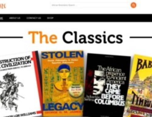 In Africa i libri si comprano sempre più su Internet