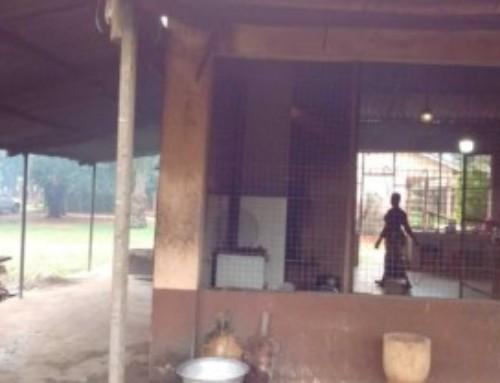 SMA Solidale: un aiuto per il Centro SMA di Calavi, Benin