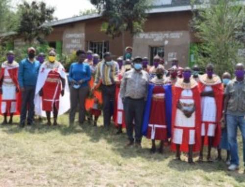 Kenya: i maasai scoprono la permacultura