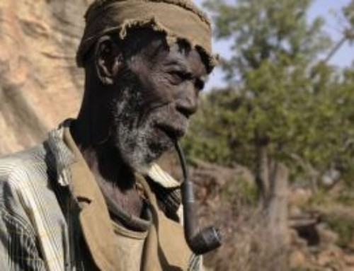Il popolo dogon, snaturato dal conflitto del nord del Mali