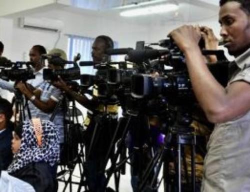 Le pericolose inchieste dei giornalisti in Africa