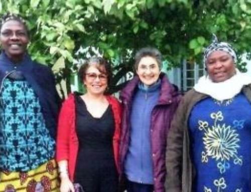 Chiesa d'Algeria: missione di prossimità. La testimonianza di suor Sandra