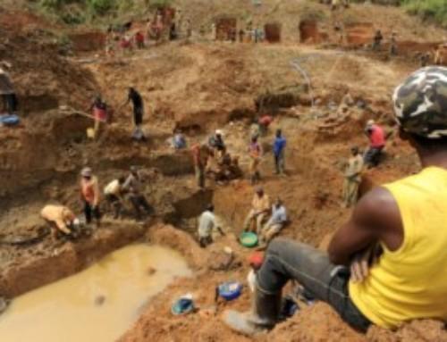 Perché le risorse naturali dell'Africaportano solo povertà? La risposta in libro