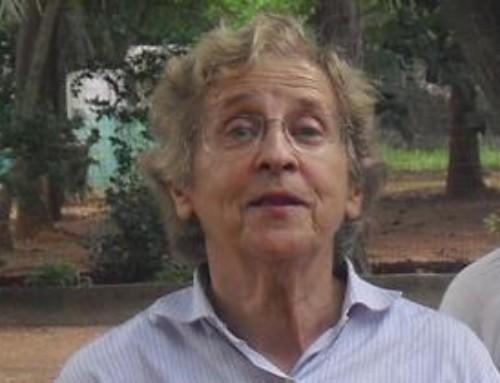 Ione Bertocchi, medico missionario in Centrafrica, sempre sulla breccia