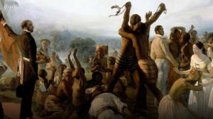 abolizione schiavitù