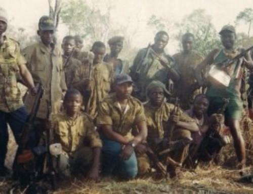 Il Burundi e il Ruanda degli anni dei massacri etnici in un romanzo imperdibile