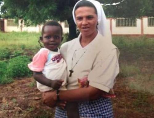 Continuiamo a pregare per la liberazione di Suor Gloria e gli altri ostaggi