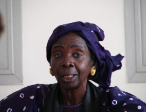 Aminata Sow Fall: denuncia della piccola borghesia urbana del Senegal