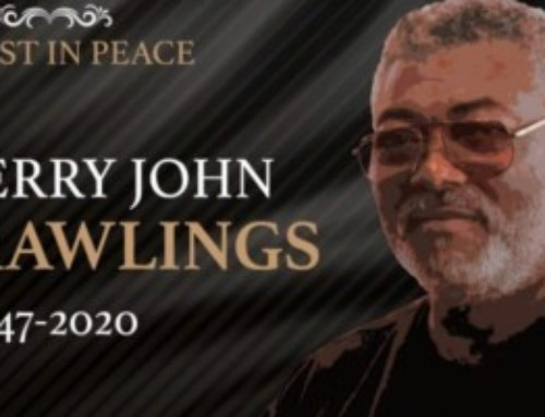 Jerry Rawlings si è spento: se ne va un pezzo della storia del Ghana e dell'Africa