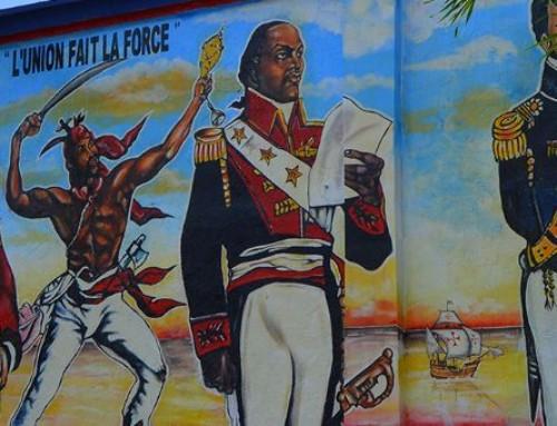 Toussaint Louverture, da discendente di schiavi a leader della rivoluzione di Haiti