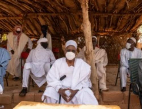 La pandemia di sabbia, il Covid nel Sahel. La lettera di p. Mauro Armanino dal Niger