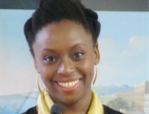 Chimamanda Ngozi Adichie: il pericolo di una storia incompleta