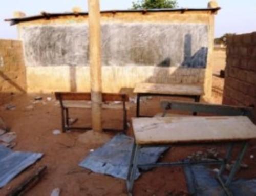 I bambini del Sahel, senza scuola da più di un anno: privati del futuro
